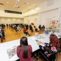 Na završnoj konferenciji projekta 'Knin grad s pričom' predstavljena dva idejna rješenja kninskog suvenira s motivom košaregall-9