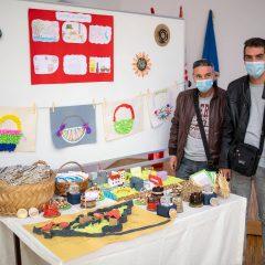 Na završnoj konferenciji projekta 'Knin grad s pričom' predstavljena dva idejna rješenja kninskog suvenira s motivom košaregall-6