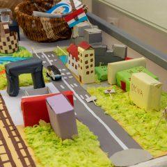 Na završnoj konferenciji projekta 'Knin grad s pričom' predstavljena dva idejna rješenja kninskog suvenira s motivom košaregall-2