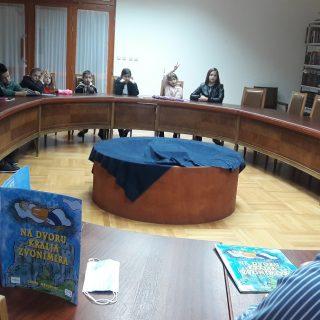 Projekt Čarobnog svijeta: Druženje s osobama iz javnog životagall-2