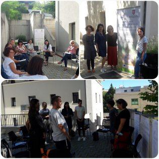 Edukacije u sklopu projekta Čarobni svijetgall-2