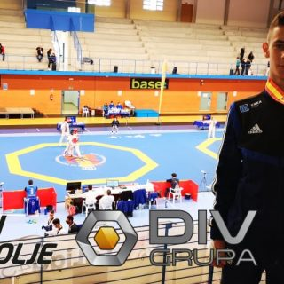 Josip Teskera brončani na G1 turniru Spanish Opengall-2