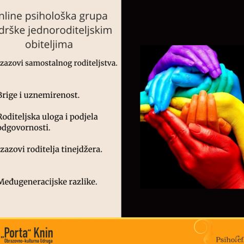 """Otvorene prijave za projekt """"Podrška jednoroditeljskim obiteljima""""gall-1"""