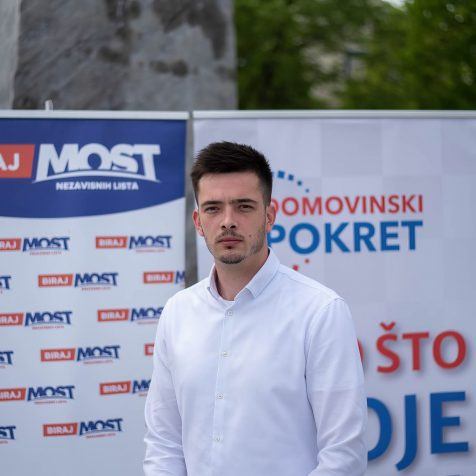 Robert Okadar i Adrijana Franjkić se izjasnili o potpori kandidatima u drugom krugugall-0