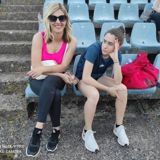 Marko Čeko prvak Hrvatske u dalju; Daniela Jelić viceprvakinja na 100 metaragall-4