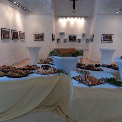 """Manifestacijom """"Sir iz kraljevskog grada"""" Veleučilište """"Marko Marulić""""u Kninu predstavilo projekt o tradicijskoj proizvodnji sira iz mišinegall-22"""