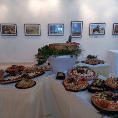 """Manifestacijom """"Sir iz kraljevskog grada"""" Veleučilište """"Marko Marulić""""u Kninu predstavilo projekt o tradicijskoj proizvodnji sira iz mišinegall-21"""