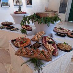 """Manifestacijom """"Sir iz kraljevskog grada"""" Veleučilište """"Marko Marulić""""u Kninu predstavilo projekt o tradicijskoj proizvodnji sira iz mišinegall-20"""