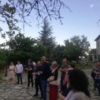 """Otvorena izložba """"Oko Knina – Zaboravljeni grad""""gall-3"""