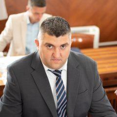 Konstituirano Gradsko vijeće; Dragan Miličević predsjednikgall-1