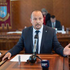 Konstituirano Gradsko vijeće; Dragan Miličević predsjednikgall-19