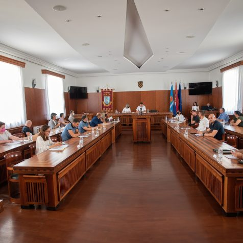 Gradsko vijeće usvojilo prijedlog gradonačelnika: Ivica Šimić novi je ravnatelj knjižnicegall-0