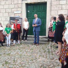 """Manifestacijom """"Sir iz kraljevskog grada"""" Veleučilište """"Marko Marulić""""u Kninu predstavilo projekt o tradicijskoj proizvodnji sira iz mišinegall-18"""