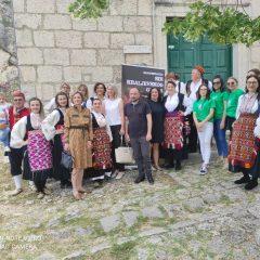 """Manifestacijom """"Sir iz kraljevskog grada"""" Veleučilište """"Marko Marulić""""u Kninu predstavilo projekt o tradicijskoj proizvodnji sira iz mišinegall-15"""