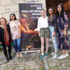 """Manifestacijom """"Sir iz kraljevskog grada"""" Veleučilište """"Marko Marulić""""u Kninu predstavilo projekt o tradicijskoj proizvodnji sira iz mišinegall-4"""