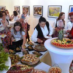 """Manifestacijom """"Sir iz kraljevskog grada"""" Veleučilište """"Marko Marulić""""u Kninu predstavilo projekt o tradicijskoj proizvodnji sira iz mišinegall-3"""