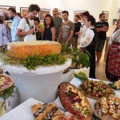 """Manifestacijom """"Sir iz kraljevskog grada"""" Veleučilište """"Marko Marulić""""u Kninu predstavilo projekt o tradicijskoj proizvodnji sira iz mišinegall-1"""