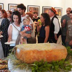 """Manifestacijom """"Sir iz kraljevskog grada"""" Veleučilište """"Marko Marulić""""u Kninu predstavilo projekt o tradicijskoj proizvodnji sira iz mišinegall-0"""