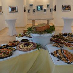 """Manifestacijom """"Sir iz kraljevskog grada"""" Veleučilište """"Marko Marulić""""u Kninu predstavilo projekt o tradicijskoj proizvodnji sira iz mišinegall-13"""