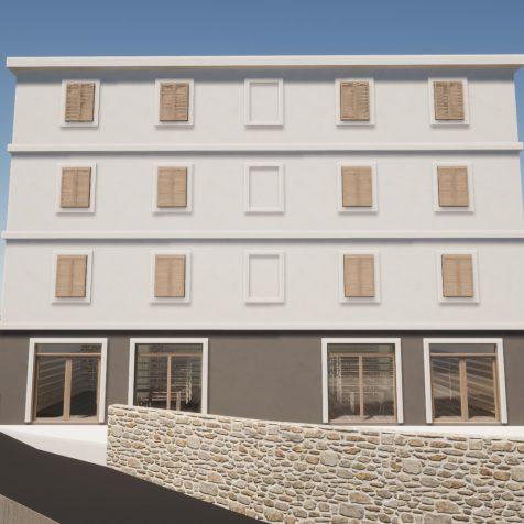 Grad prijavio projekte u starom gradu i na tvrđavi vrijedne 33,5 milijuna kunagall-0
