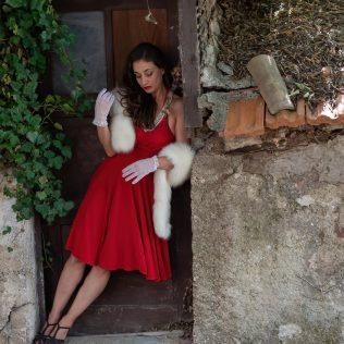 Povratak bukovačke umjetnice korijenima: Intervju s Karolinom Šušom, pjevačicom, plesačicom, glumicom…gall-3
