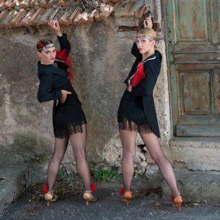 Povratak bukovačke umjetnice korijenima: Intervju s Karolinom Šušom, pjevačicom, plesačicom, glumicom…gall-4