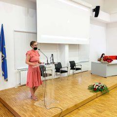 Foto: Održana promocija diplomanata Veleučilišta Marka Marulićagall-14
