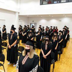 Foto: Održana promocija diplomanata Veleučilišta Marka Marulićagall-10