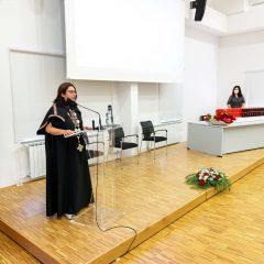 Foto: Održana promocija diplomanata Veleučilišta Marka Marulićagall-9