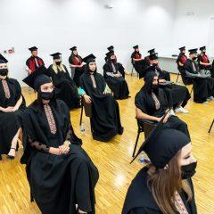 Foto: Održana promocija diplomanata Veleučilišta Marka Marulićagall-29