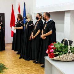 Foto: Održana promocija diplomanata Veleučilišta Marka Marulićagall-23