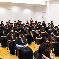 Foto: Održana promocija diplomanata Veleučilišta Marka Marulićagall-21