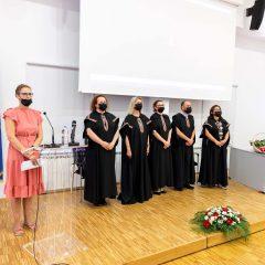 Foto: Održana promocija diplomanata Veleučilišta Marka Marulićagall-19