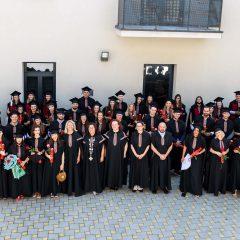 Foto: Održana promocija diplomanata Veleučilišta Marka Marulićagall-18
