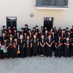 Foto: Održana promocija diplomanata Veleučilišta Marka Marulićagall-17